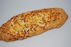 El pan de queso y cebolla es una receta típica de Holanda. Muy buena de sabor y muy fácil de hacer.     Imagen: versuittwente.graaggedaan.n...