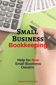 Small Business Bookkeeping Setup Tips Online Bookkeeping, Bookkeeping Software, Small Business Bookkeeping, Bookkeeping And Accounting, Small Business Accounting, Sage Accounting, Business Folder, Business Help, Home Based Business