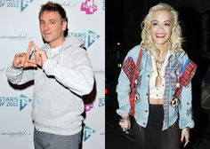 "DJ Fresh and Rita Ora worked together on the single, ""Hot Right Now."""