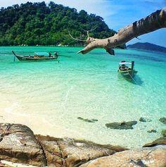Koh Lipe, Thailand