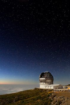 UNESCO Astronomy and World Heritage Webportal - Show entity Tenerife, La Palma Canary Islands, Light Pollution, Island Design, Going On Holiday, In Ancient Times, Island Beach, Future Travel, Beautiful Islands