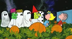 10 Family-Friendly Movies to Watch for Halloween << Movie & TV News and Interviews – Rotten Tomatoes