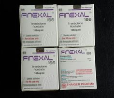 Online Thaiger pharma Finexal 100mg 1ml*10amp (Trenbolone Acetate) shiped worlwide without prescription at low price http://tinyurl.com/qx2ndh7