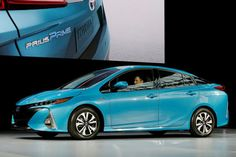Warming to lithium-ion, Toyota charges up its battery options | Reuters