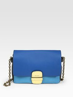 Marc Jacobs - Brighton Flap Shoulder Bag - Saks.com