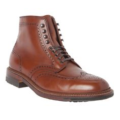 Calfskin | Product Categories | Alden Shoes Madison Avenue New York