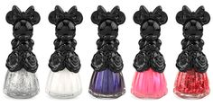Anna Sui x Minnie Mouse for Holiday 2013