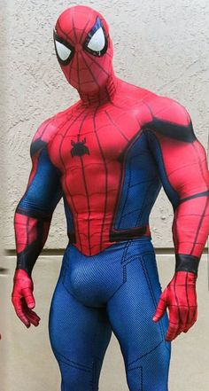 Lover of hot guys in lycra, jocks, rubber and underwear. Spiderman Cosplay, Superhero Cosplay, Male Cosplay, Best Cosplay, Hombres Gay Sexy, Gay Costume, Costumes, Siper Man, Lycra Men