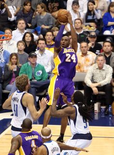 UPDATE: It was just announced that Kobe's daughter, Gianna, was one of the passengers on the helicopter. She did not survive. Kobe Bryant, one of the greatest basketball players in professional history and most popular athletes of the l. Dear Basketball, Basketball Pictures, Basketball Players, All Nba Teams, Best Nba Players, Kobe Bryant 8, Kobe Mamba, Kobe Bryant Black Mamba, Black Mamba