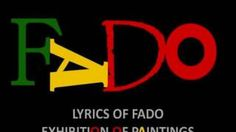 """English version of promotional video of the exhibition """"Lyrics of Fado"""", by Agostinho Bento de Oliveira and Pablo Izquierdo (2011). Exhibited at the Municipal Gallery of Ourem, Ourem, Portugal."""