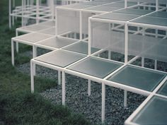Sou Fujimoto is the thirteenth and, at 41, youngest architect to accept the invitation to design a temporary structure for the Serpentine Gallery. The most ambitious architectural programme of its kind worldwide, the Serpentine's annual Pavilion commis...