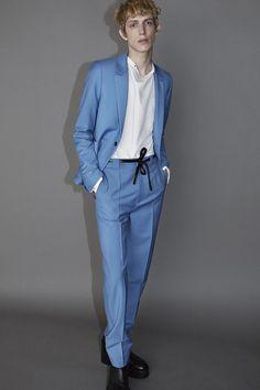 Introducing the #AcneStudios men's Spring/Summer 2016 collection #SS16 #menswear
