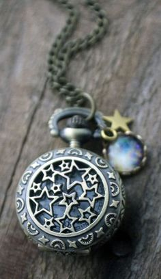 My Sun + Stars // Moon Of My Life Pocket Watch #gameofthrones