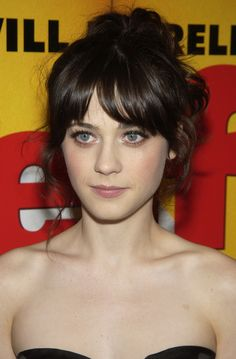 Zooey Deschanel: Photo