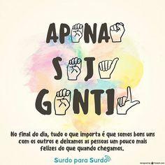 #gentileza #libras #surdoparasurdo