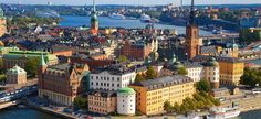 The daily costs of to visit Stockholm. The price of food, hostels, hotels, attractions, museums, alcohol & more in Stockholm — City Price Guide Series