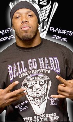 Balls so hard.  A face only a mother could love. #ravens