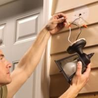 Home Repair:  DIY projects for home repair including interior repairs, exterior repairs and vehicle repairs.