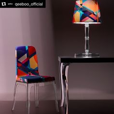 #Repost @qeeboo_official with @repostapp.  B.B. Chair and B.B. Table designed by Marcel Wanders for @qeeboo_official #qeeboo #salonedelmobile #fuorisalone #milandesignweek #mdw #marcelwanders #dutchdesigner #interior #newantiques by yasmin_jassim