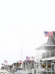 Nantucket Travel Guide - Nantucket Vacation - Kelly Stuart - House Beautiful