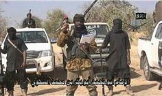 Boko Haram 'slaughter wives' in NE Nigeria: witnesses