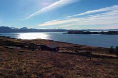 Summer Isles view