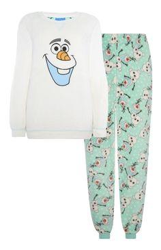 Primark - Disney pyjamaset met Bambi   Want! - Pjs ...