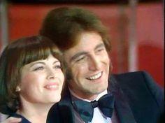 Mireille Mathieu et Michel Delpech. Michel Delpech, Stars, Personality, Composers, Lyrics, Singer, Sterne, Star