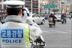 신호등 '꼬리 물기' 했다간…벌금·벌점 폭탄