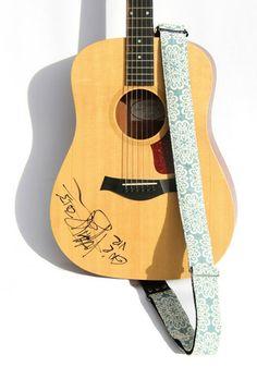Drfeify Correa de Hombro Universal Ajustable Hecha de Nylon Belt Sling con Gancho Mini Guitarra para Ukelele de Guitarra