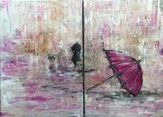 So sweet and whimsical Love Painting, Concrete, Whimsical, Butterfly, Paintings, The Originals, Sweet, Art, Candy