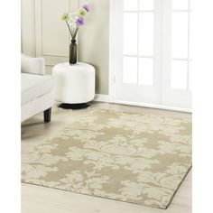 Kent Gray Area Rug