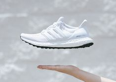adidas Is Getting Exactly What They Wanted Out of Kanye, and The Ultra Boost Is Proof - SneakerNews.com