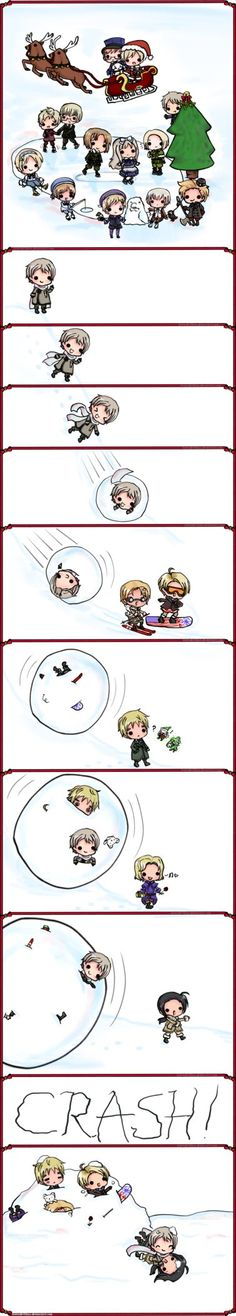 The plan Russia makes to reach China... Very elaborate, if you ask me :3 <--lol