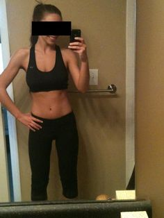 """Welcome - What Real Women Look Like 120lbs 5'6"""""""
