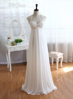 http://www.tbdress.com/product/Open-Back-Empire-Waist-Beach-Wedding-Dress-11415349.html