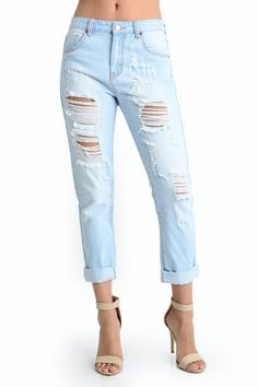 7772a9c3 27 Best Jeans images | Casual clothes, Casual outfits, Cute outfits