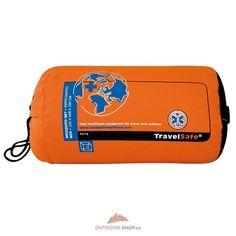 TravelSafe Moskytiéra pro 1 osobu | Outdoor-Shop.cz