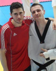 Erol Tarik Yorulmaz holte Bronze für die FAU bei den Deutschen Hochschulmeisterschaften in der olympischen Disziplin Taekwondo Vollkontakt.