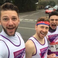 Surrey Half in aid of Pancreatic Cancer Action   Matt Williams (@mattwill73)   Twitter