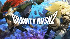 Gravity Rush 2 is a jam-packed sequel that fulfills its predecessor's untapped potential.