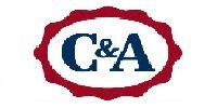 Programa de afiliados C&A - loja de departamento - Rede de afiliados com pagamento por ação Actionpay CPA