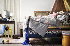 IKEA - Collection textile en édition limitée 2012