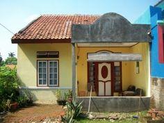 8 Best Rumah Sederhana Di Desa Images Outdoor Garden Design Pictures Simple Porch Designs