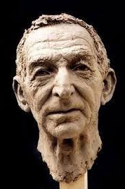 clay sculpture - Buscar con Google