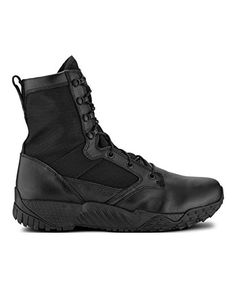 Under Armour Mens UA Jungle Rat Boots 115 Black     Read more at the 1e70c1406d0