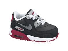 Nike Air Max 90 (2c-10c) Toddler Boys' Shoe - $45 Za'mya