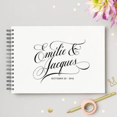 Logo Design   Custom Logo  Wedding Logo  Business by jjanakievska