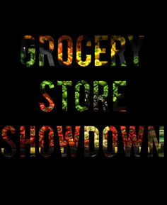 I'm tired of going to multiple grocery stores to get what j need. This is the grocery store showdown, where we look at the pros and cons of different stores and pick one to shop at. #healthyeating #thesnobbyfoodie TheSnobbyFoodie.com