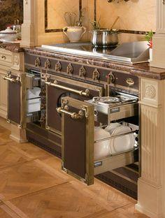 Cuisinière électrique - COOKING - FAOMA